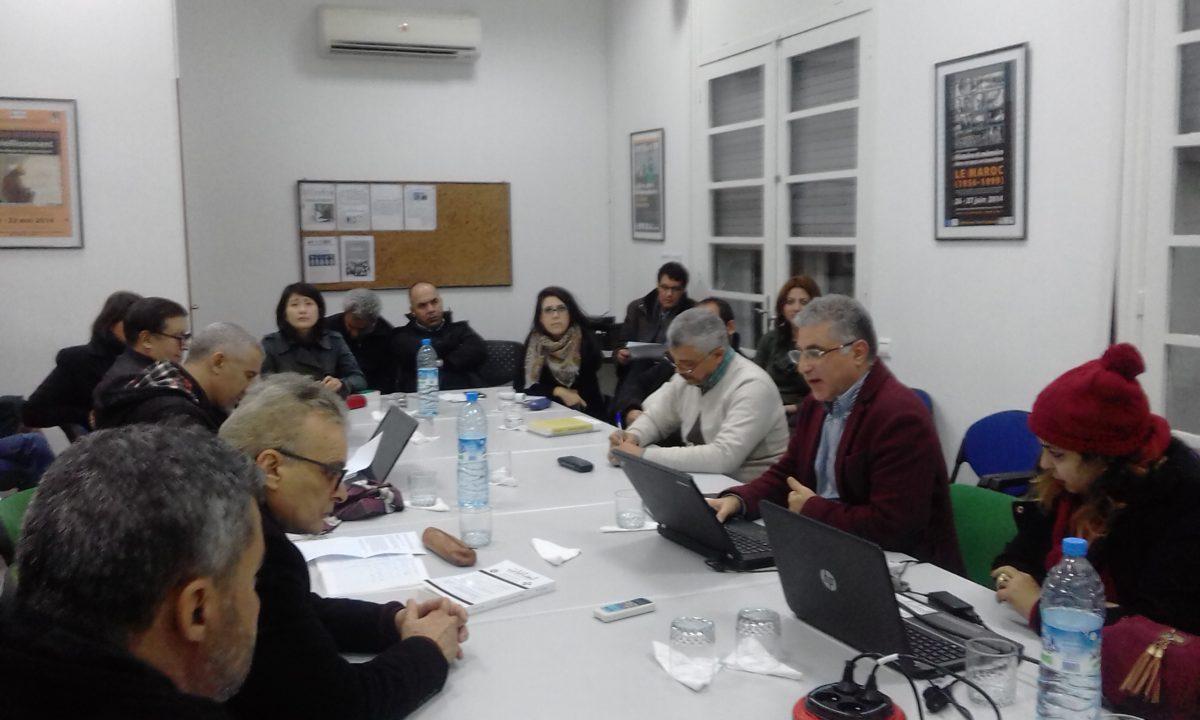 Les interactions, ou leur absence, entre les sciences religieuses et sociales. Analyse des méthodologies des programmes de la chariaa et des sciences islamiques au Maroc