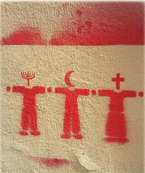 De la fabrique des autorités religieuses:  qualifications, légitimations et ancrages des «clercs» de l'islam, du christianisme et du judaïsme en Méditerranée (séminaire 2018/2019)