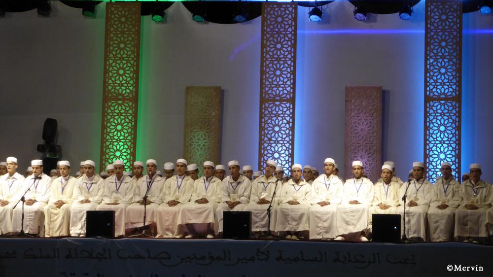 Journée d'étude : Institutionnalisation et circulation du savoir religieux à partir du Maroc