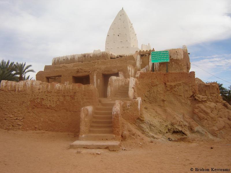 Le chérifisme alaouite et la propagation de la Shādhiliyya dans la région du Touat au XVIIIe siècle