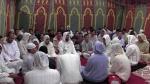 ©Récitation taḥzzabt des talbah de la madrasa de Azdou au moussem de Lalla Taalat   15-03-2018