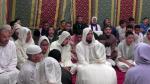 ©Récitation taḥzzabt des talbah de la madrasa de Azdou au moussem de Lalla Taalat | 15-03-2018