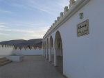 ©Madrasa de Sidi Wegag (région de Tiznit) | 01-10-2017