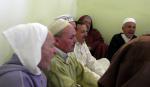©Récitation taḥzzabt des Talbah professionnels de la madrasa de Idawbouzia au moussem de Lalla Taalat | 15-03-2018