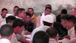 ©Récitation taḥzzabt des Talbah de la madrasa de Oukhrib au moussem de Lalla Taalat | 15-03-2018
