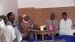 ©Récitation taḥzzabt des talbah de la madrasa de Aït Milk au moussem de Lalla Taalat | 15-03-2018