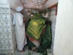 ©Mausolée d'al-Maghili XVe siècle (intérieur)