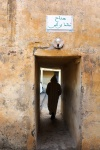 ©Dortoir de talbah dans la madrasa de Tafraoute el Mouloud | 07-01-2018